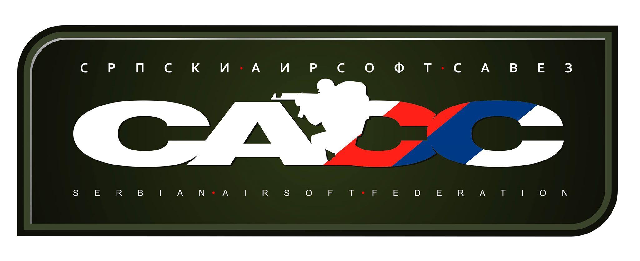 Serbian Airsoft association